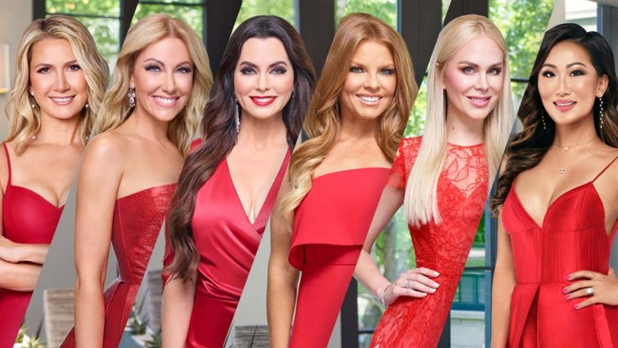 Tiffany Moon Leaves Real Housewives Dallas After 1 Season