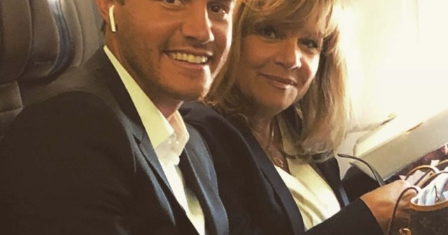 Former Bachelor Peter Weber and Mom Barbara Weber Play Parenting Dos and Don'ts: Texting Exes, Unsolicited Advice and More.jpg