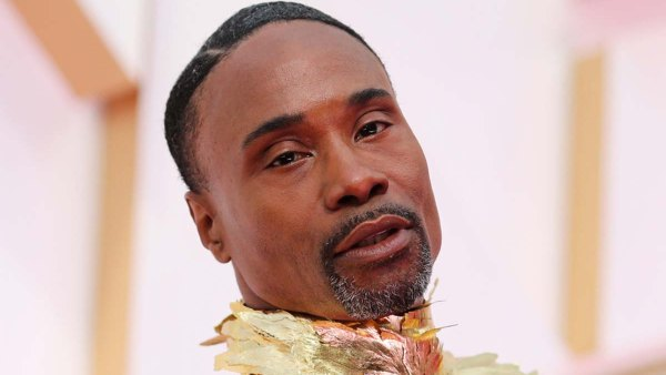 Why Billy Porter Disclosed His HIV Diagnosis 14 Years Later Choose Joy