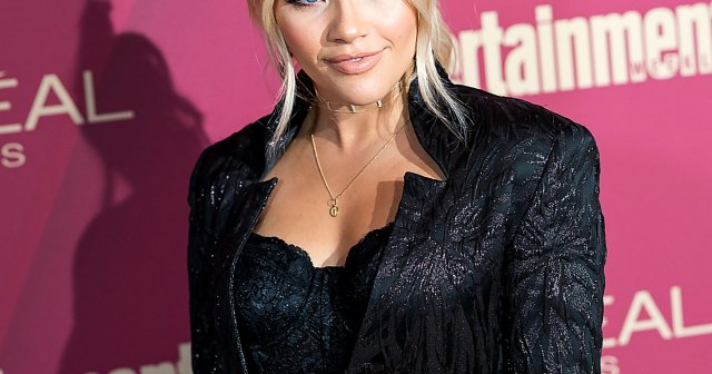DWTS' Witney Carson Was 'Really Scared' of Not Being Able to Get Back to Her Pre-Baby Body: There's So Much 'Pressure'.jpg