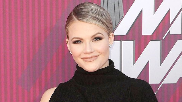 Witney Carson Whats My Diaper Bag