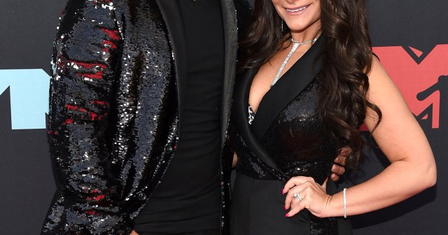 Jersey Shore's Deena Cortese Gives Birth, Welcomes Baby No. 2 With Husband Christopher Buckner.jpg