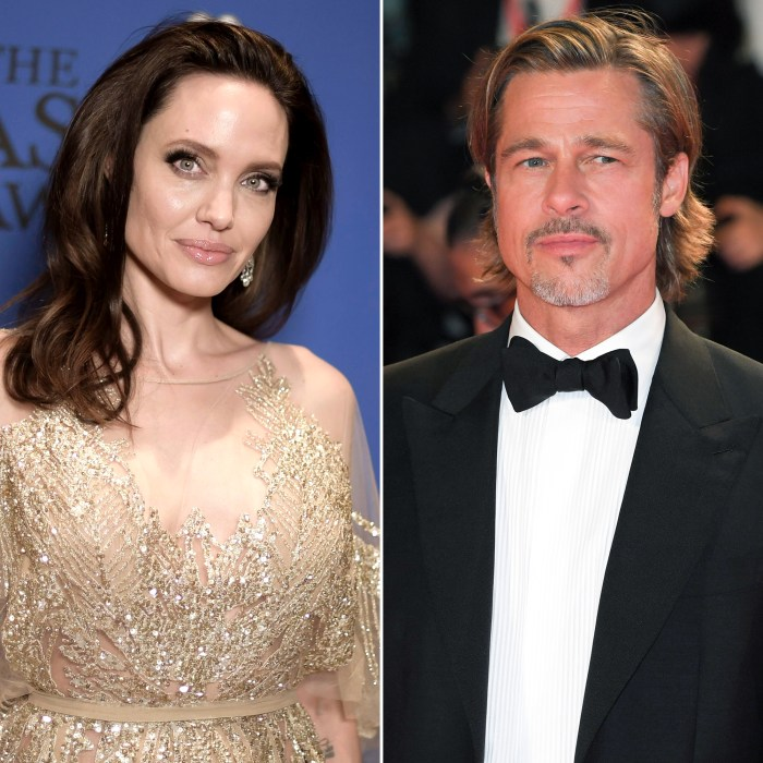 Angelina Jolie says 3 of her children wanted to testify against Brad Pitt in custody case