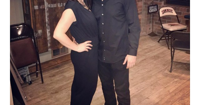 Big Brother's Dan Gheesling's Wife Chelsea Gheesling Is Pregnant, Expecting Their 3rd Child.jpg