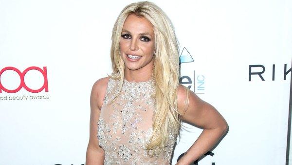 Britney Spears Returns Instagram Following Court Hearing