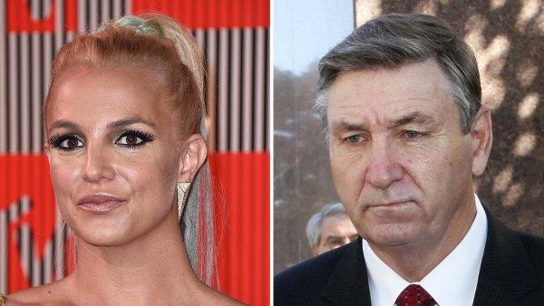 Britney Spears Slams Jamie Says He Should Be Jail Conservatorship