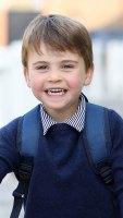 Prince Louis Celebrity Bio