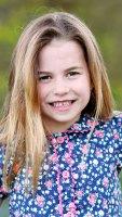 Princess Charlotte Celebrity Bio