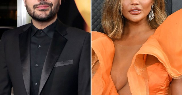 Designer Michael Costello Didn't 'See the Point of Living' After Chrissy Teigen's Alleged Bullying.jpg