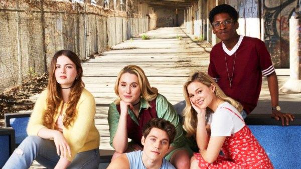 A Fresh Start Everything Know About Cruel Summer Season 2