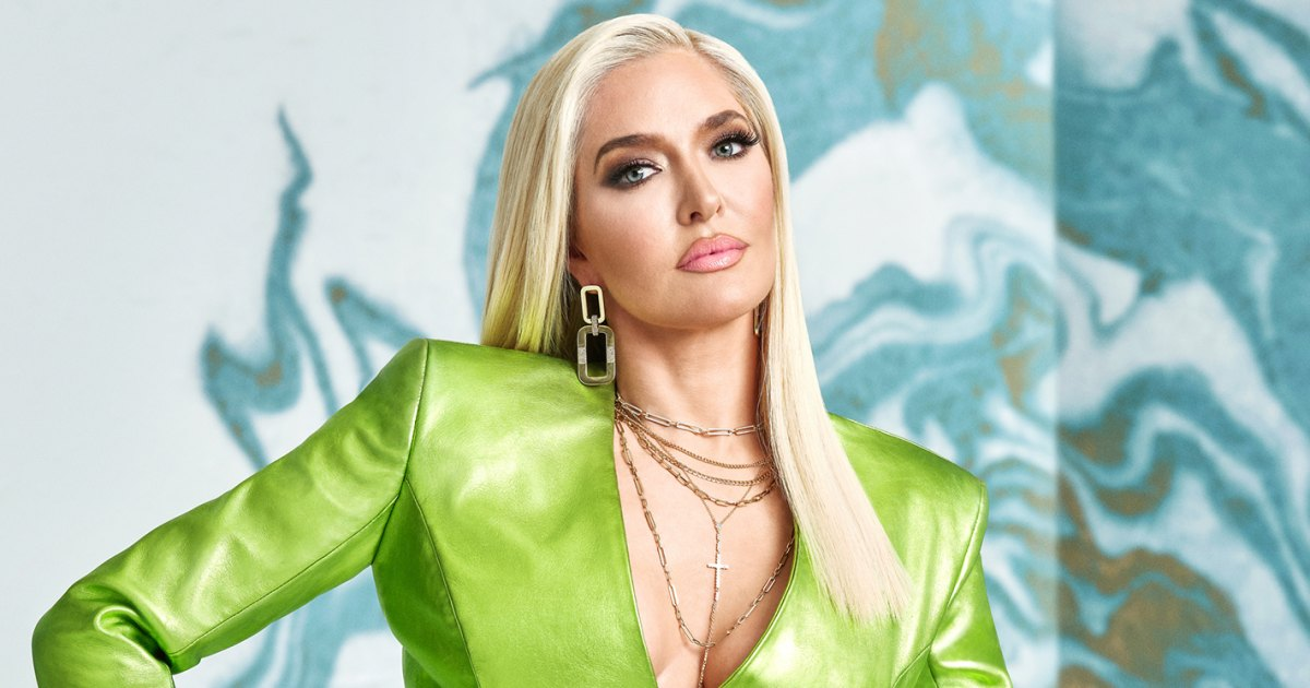 Everything the 'RHOBH' Cast Has Said About Erika Jayne's Divorce, Legal Drama