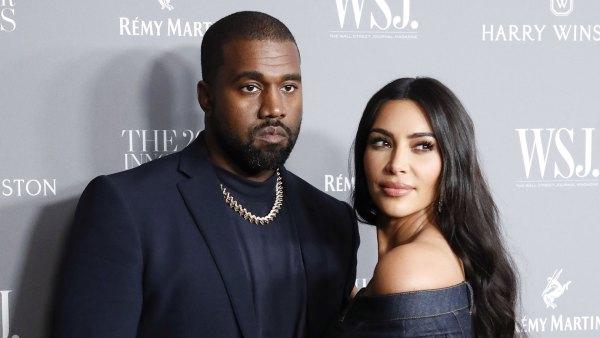Feature Kim Kardashian Details Kanye West Divorce on KUWTK Reunion