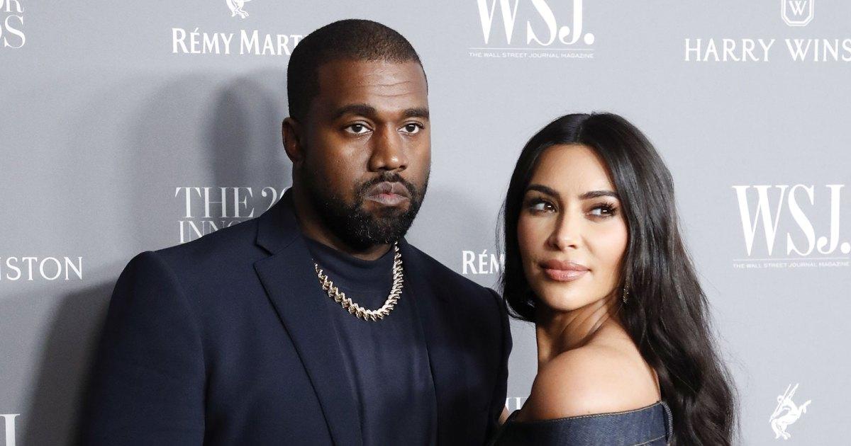 Kim Kardashian Finally Details Divorce From Kanye West on 'KUWTK' Reunion: I Gave It 'My All'
