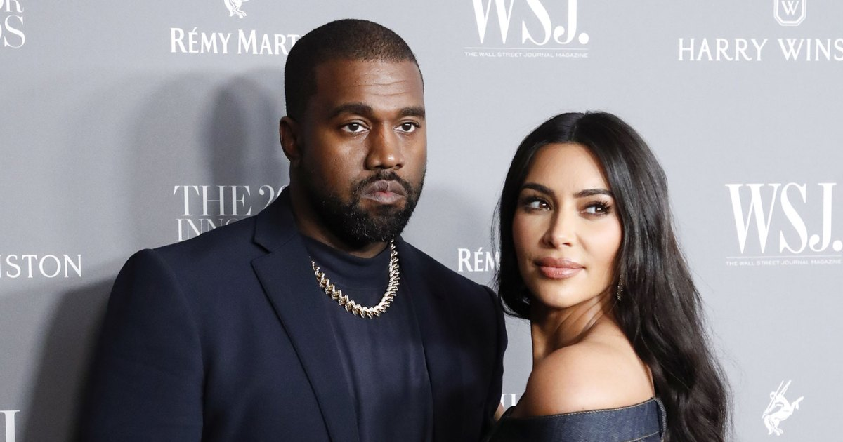 Kim Kardashian details Kanye West divorce at 'KUWTK' reunion