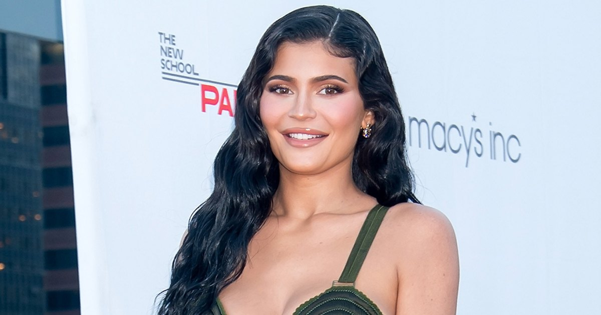 Kylie Jenner Even 'Hid' Pregnancy From 'Keeping Up With the Kardashians' Producers - Us Weekly