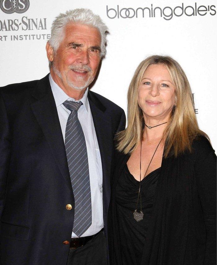 James Brolin y Barbra Streisand 25 cosas