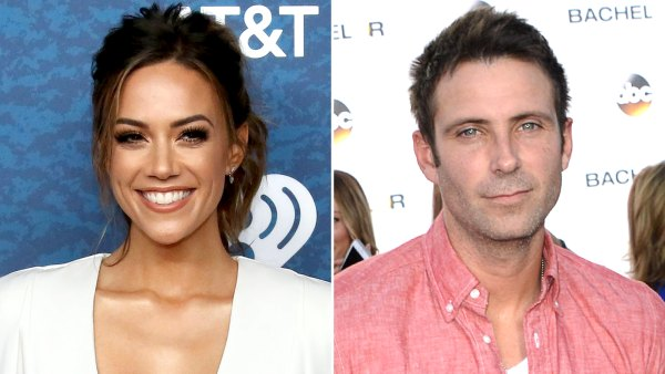 Jana Kramer Is 'Enjoying Her Time' With Bachelorette's Graham Bunn: They're 'Open' to Anything