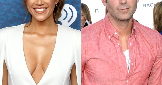 Jana Kramer Is 'Enjoying Her Time' With Bachelorette's Graham Bunn: They're 'Open' to Anything.jpg