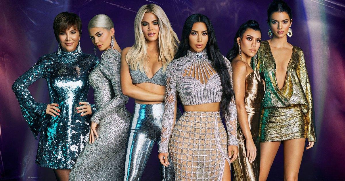 Kim's marriage, Kylie's lips, plus