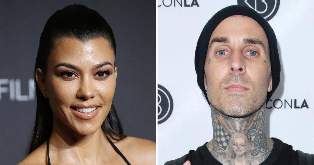 Kourtney Kardashian buys Palm Springs home amid Travis romance