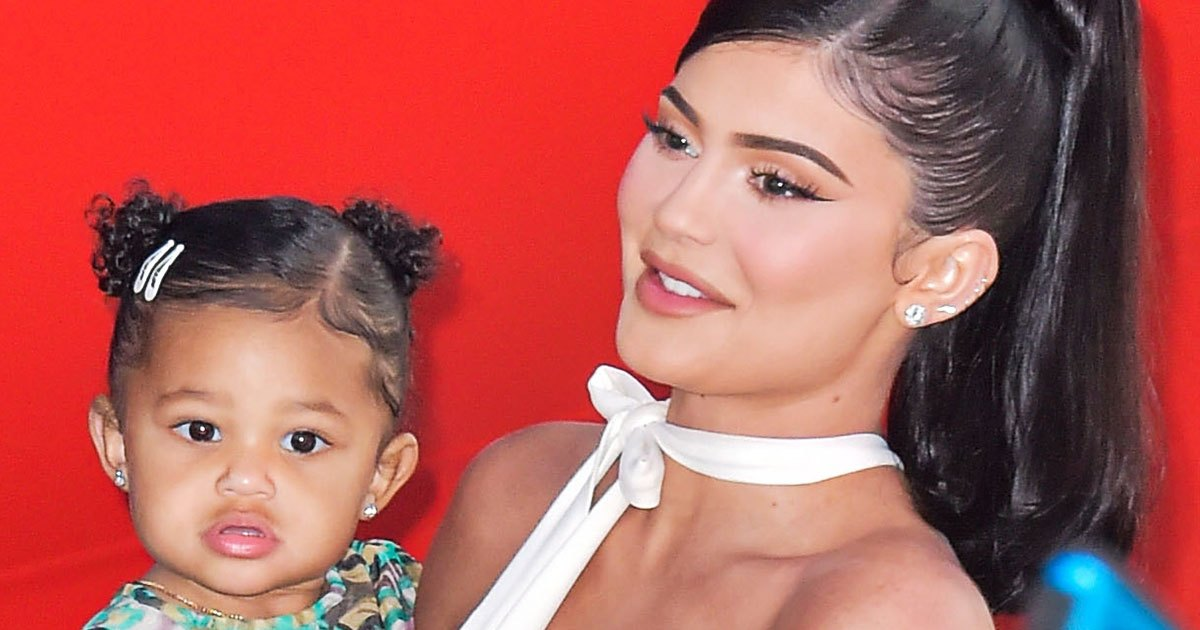 Kylie Jenner is launching Kylie Baby: Details
