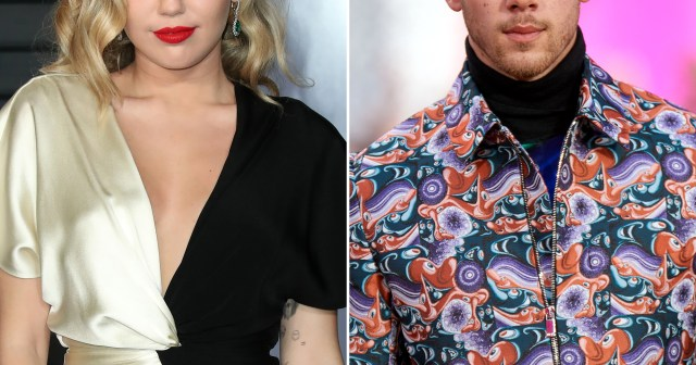 Miley Cyrus Shares Book Passage About Ex Nick Jonas on '7 Things' Anniversary.jpg
