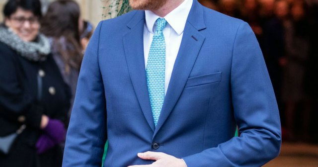 Prince Harry Takes Paternity Leave Break to Make Announcement 5 Days After Lili's Birth.jpg