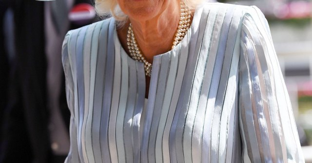 Prince Charles, Duchess Camilla, Zara Tindall and More Attend Royal Ascot 2021: Photos.jpg