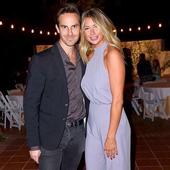 Southern Charm Ashley Jacobs est enceinte de son premier enfant, mariée à Mike Appel