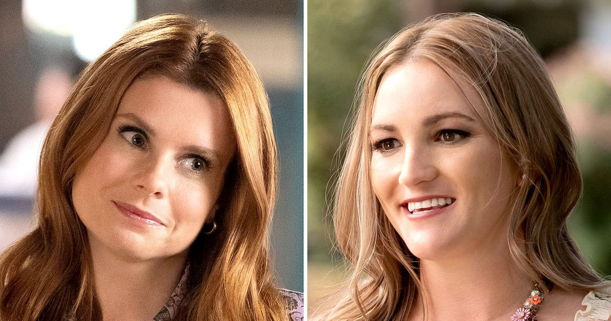 'Sweet Magnolias' Cast Dating Stories: JoAnna Garcia, More