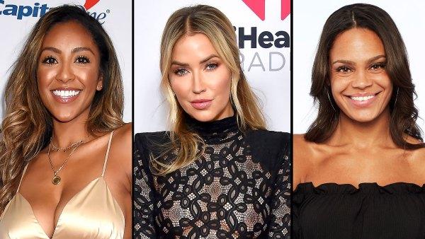 Tayshia Kaitlyn Talk Whether They Will Return Michelles Season