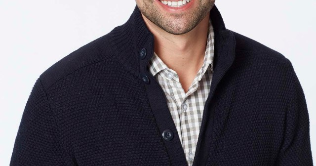Bachelorette's Michael Allio: 5 Things to Know About the Single Dad, His Late Wife Laura.jpg