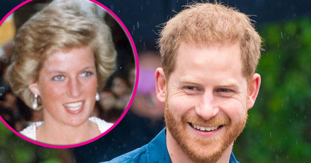 Why Prince Harry's Trip To The UK For The Diana Monument Will Be Quick