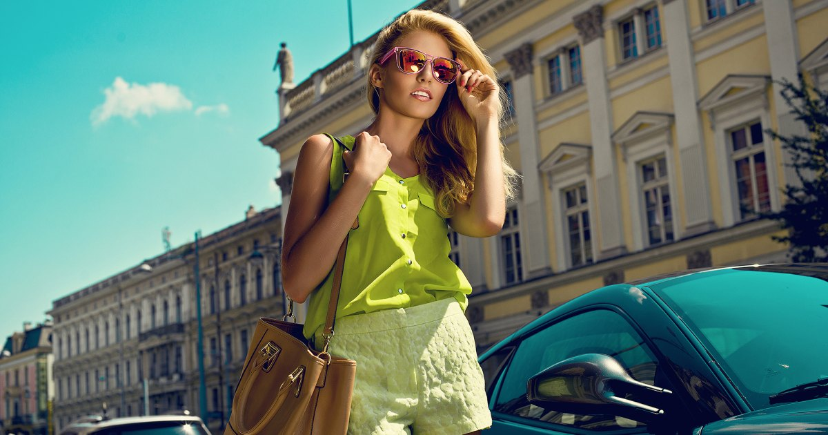 5 Must-Have Colors for Your Summer Wardrobe — Plus, Our Clothing Picks