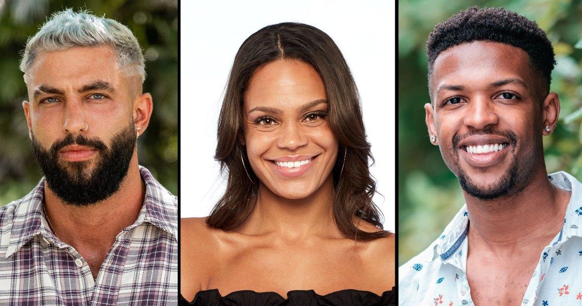 Michelle Young's Potential 'Bachelorette' Contestants Revealed: Meet the Season 18 Suitors