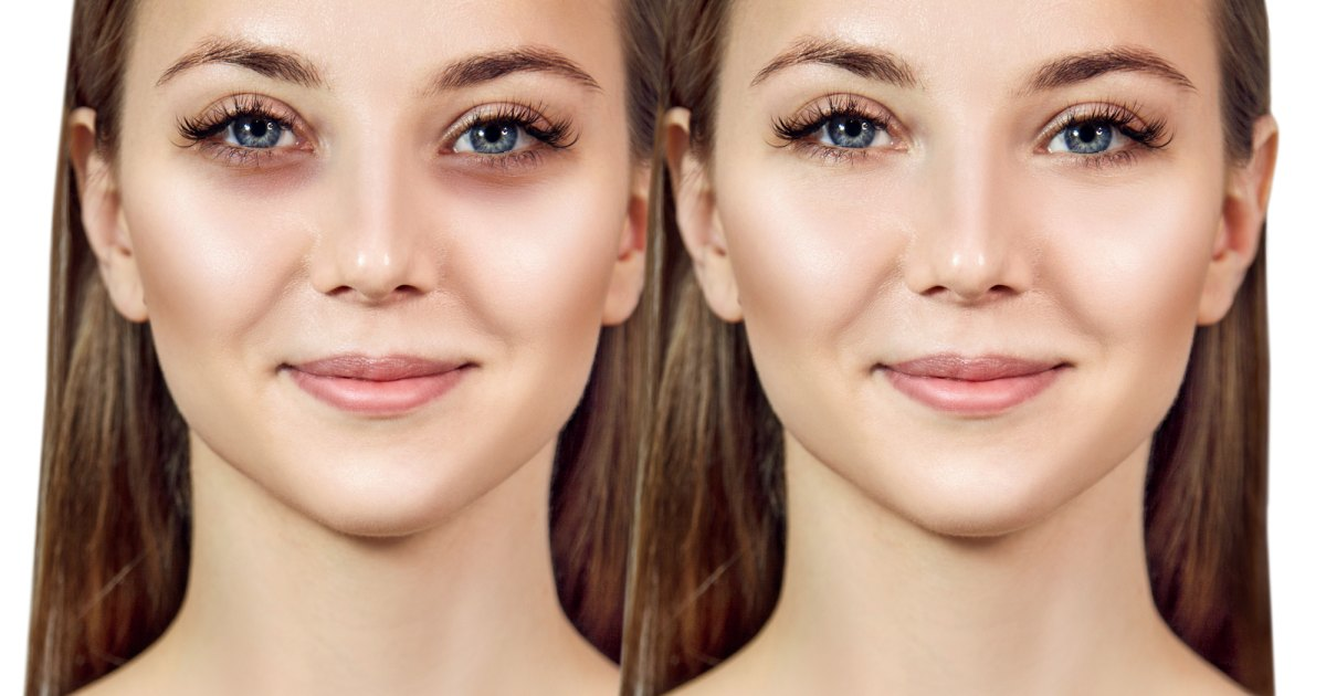 This 'Vanish' Concealer May Make Under-Eye Bags Completely Disappear