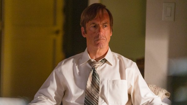 Bob Odenkirk Hospitalized After Collapse on Better Call Saul Set