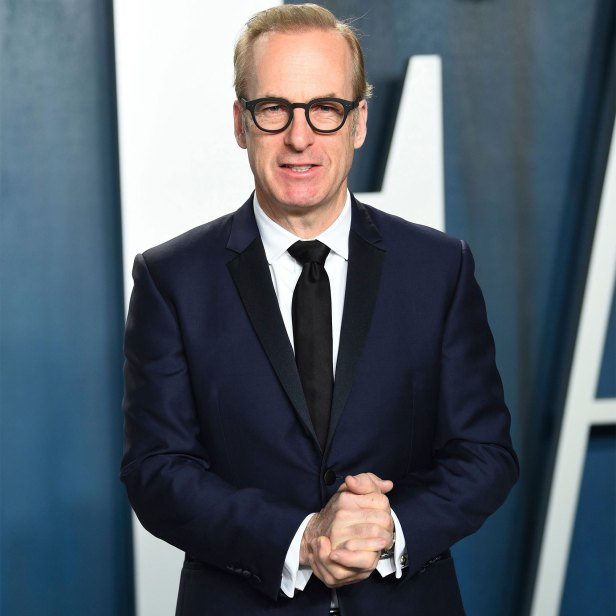 Bob Odenkirk's Son Confirms He's 'OK' After the Actor Was Hospitalized