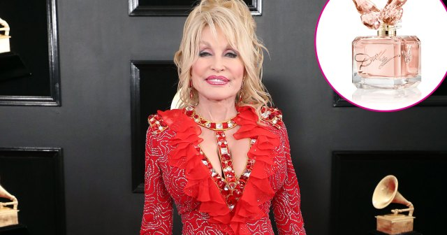 Dolly Parton Launches New Fragrance and Releases a Song: 'My Dream Is Coming True'.jpg