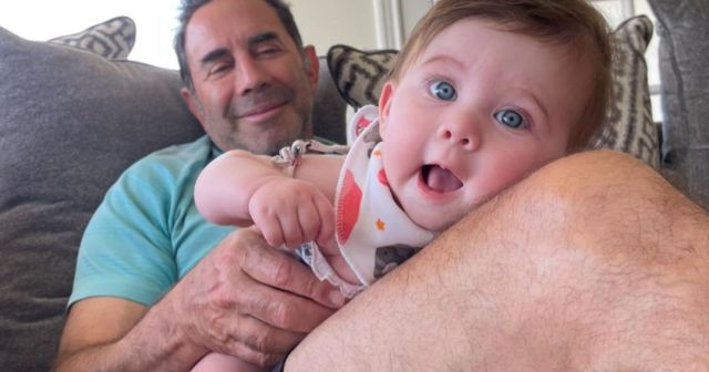 Celebrity Parents Share Their Kids' 1st Words: Crocodile, Cheese and More.jpg