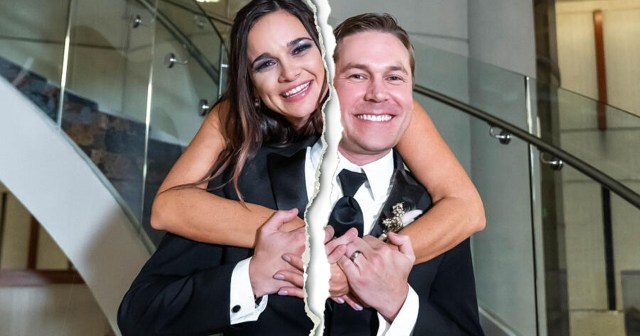 Married at First Sight's Erik Lake and Virginia Coombs Divorce: 'We Aren't Closing the Doors on a Possible Future'.jpg
