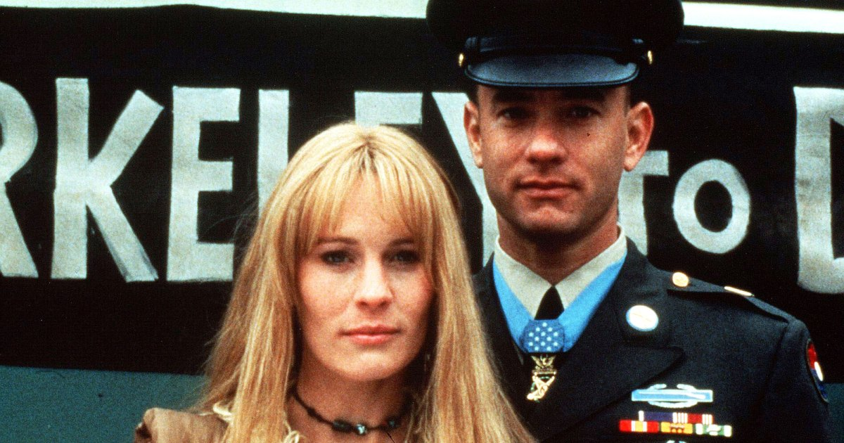 Cast of 'Forrest Gump': Where are they now?