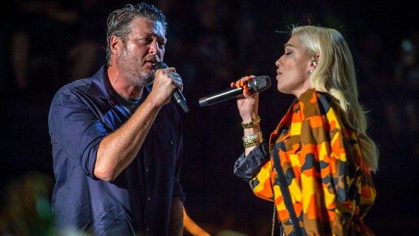 Gwen Stefani Feels 'Total Honeymoon Vibes' After Blake Wedding: 'So Lucky'