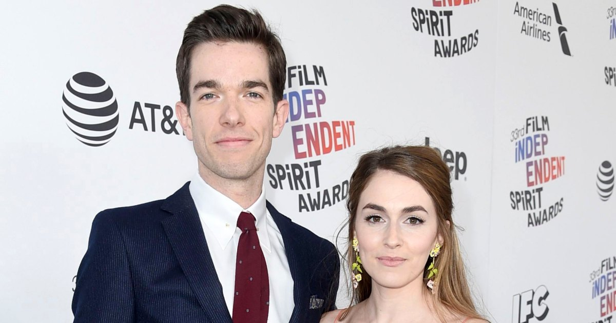 John Mulaney files for divorce after going public with Olivia Munn