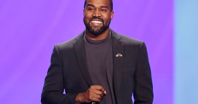 Kanye West Is Reportedly Living at the Mercedes-Benz Stadium in Atlanta While He Finishes 'Donda' Album.jpg