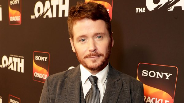 Kevin Connolly and Newborn Son Diagnosed With Covid-19