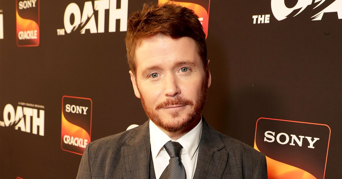 Kevin Connolly, newborn daughter diagnosed with COVID-19