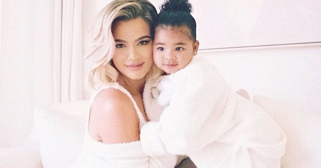 Khloe Kardashian and Her Daughter True's Adorable Matching Moments Over the Years.jpg