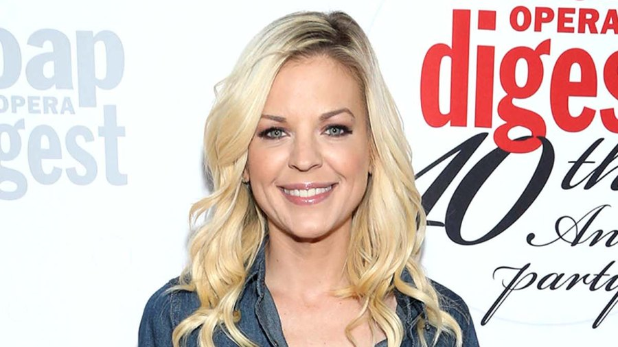 Kirsten Storms Takes Leave Absence From General Hospital After Surgery