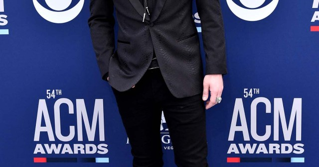 Morgan Wallen Says He Didn't Mean N-Word in a 'Derogatory Manner' in 1st Interview Since Scandal: I Can't 'Make Everyone Happy'.jpg